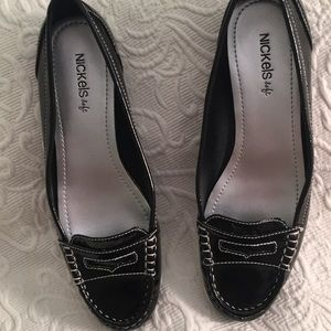Nickels Soft Loafers